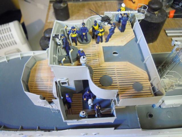 Minensuchboot M43 1/70 - Seite 10 Dscn7347