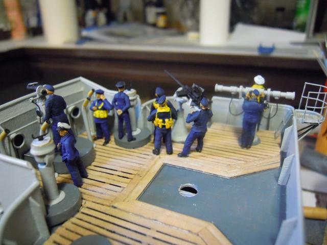 Minensuchboot M43 1/70 - Seite 10 Dscn7349