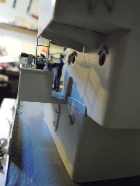 Minensuchboot M43 1/70 - Seite 10 Dscn7352