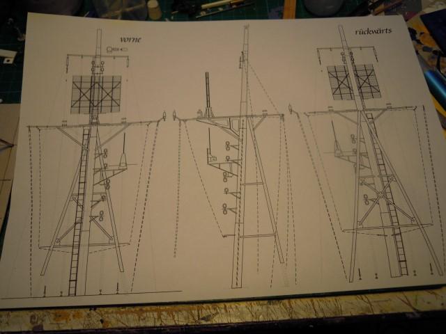 Minensuchboot M43 1/70 - Seite 10 Dscn7353