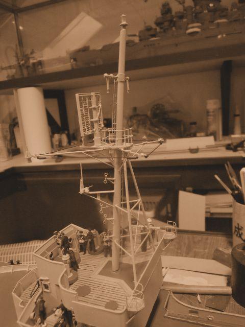 Minensuchboot M43 1/70 - Seite 10 Dscn7375