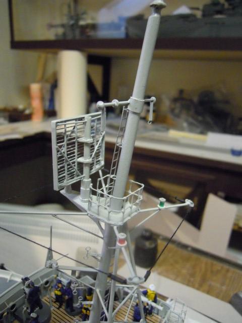 Minensuchboot M43 1/70 - Seite 10 Dscn7376