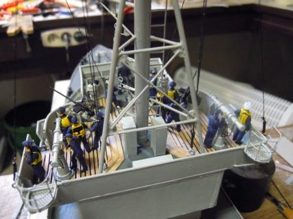 Minensuchboot M43 1/70 - Seite 10 Dscn7412