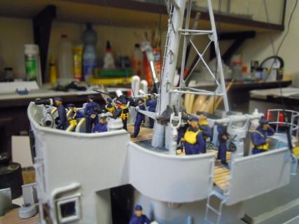 Minensuchboot M43 1/70 - Seite 10 Dscn7415