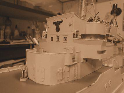 Minensuchboot M43 1/70 - Seite 10 Dscn7416