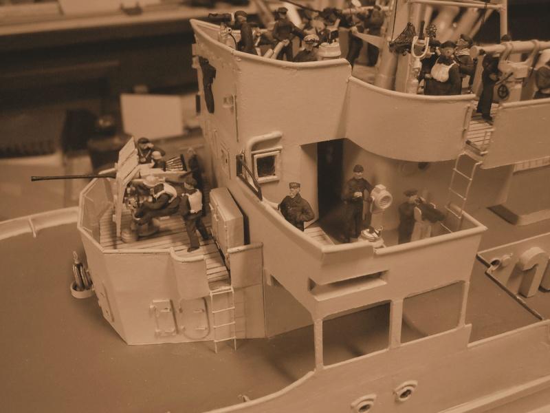 Minensuchboot M43 1/70 - Seite 10 Dscn7421