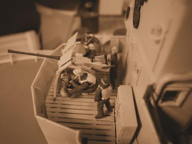 Minensuchboot M43 1/70 - Seite 10 Dscn7422