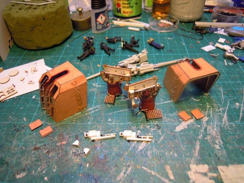 Minensuchboot M43 1/70 - Seite 10 Dscn7423