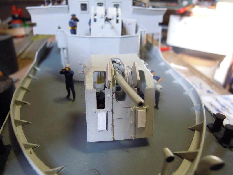 Minensuchboot M43 1/70 - Seite 11 Dscn7513