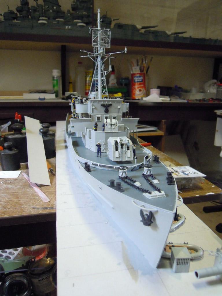 Minensuchboot M43 1/70 - Seite 11 Dscn7518