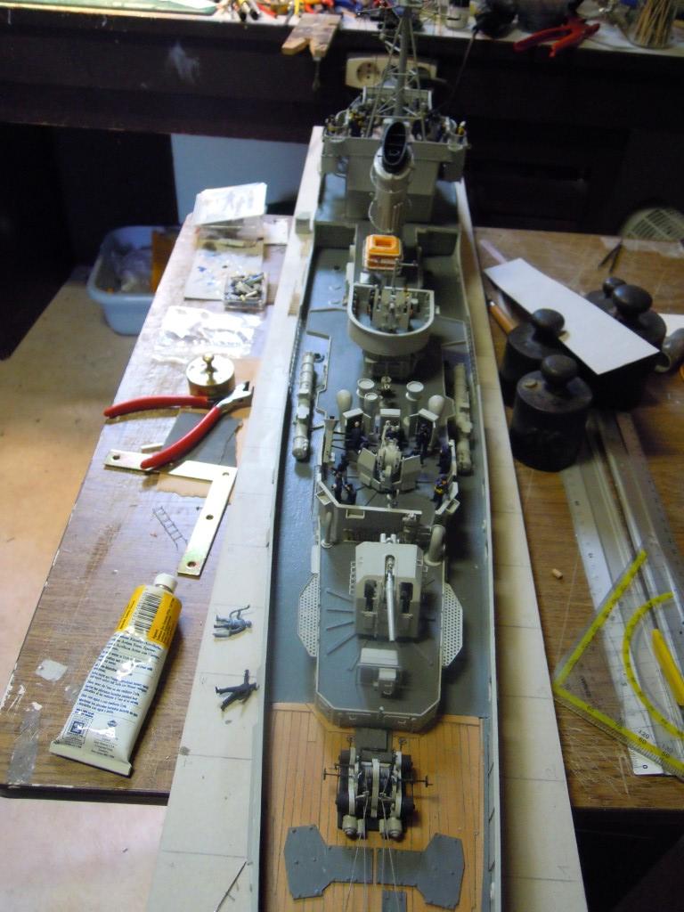 Minensuchboot M43 1/70 - Seite 11 Dscn7519