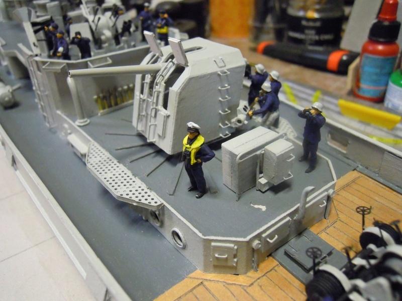 Minensuchboot M43 1/70 - Seite 11 Dscn7525
