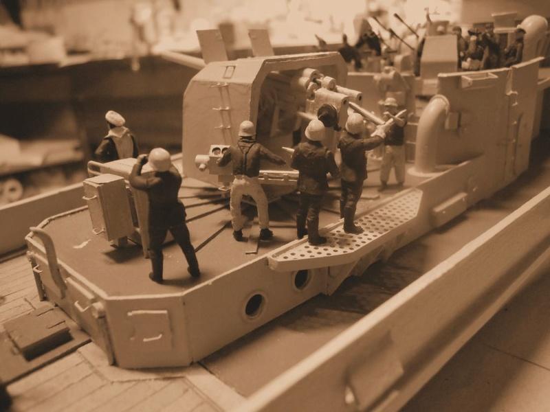 Minensuchboot M43 1/70 - Seite 11 Dscn7526