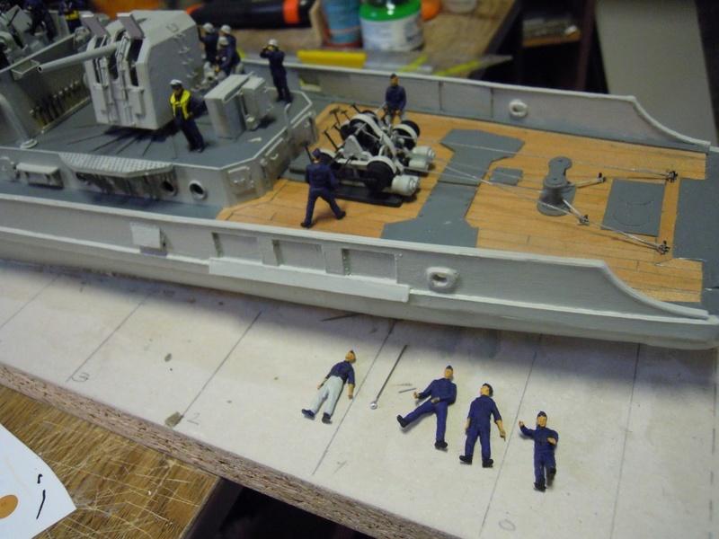 Minensuchboot M43 1/70 - Seite 11 Dscn7527