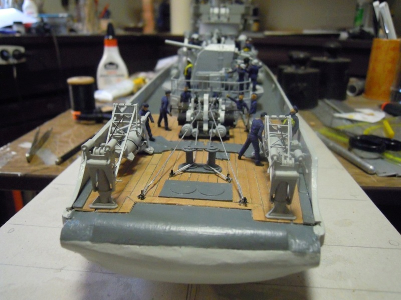 Minensuchboot M43 1/70 - Seite 11 Dscn7537