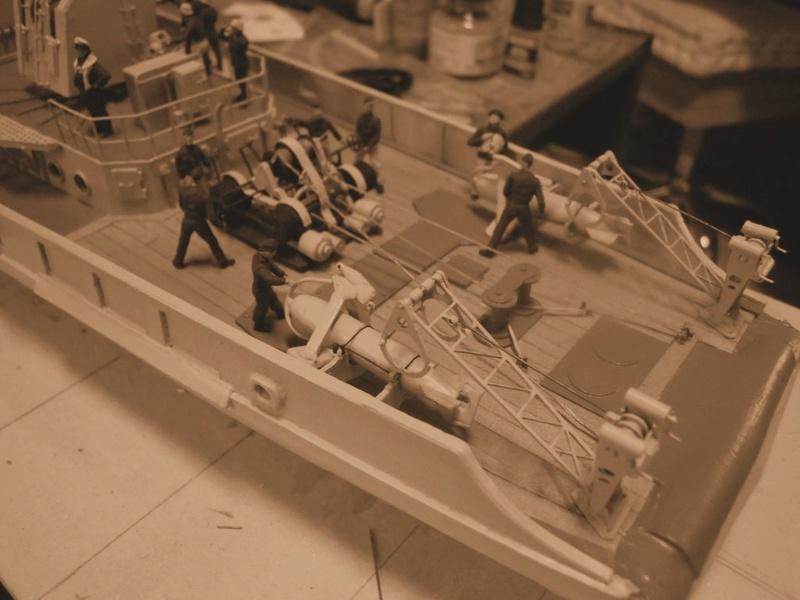 Minensuchboot M43 1/70 - Seite 11 Dscn7538