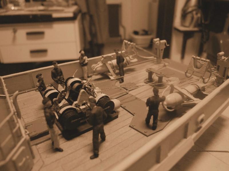 Minensuchboot M43 1/70 - Seite 11 Dscn7611