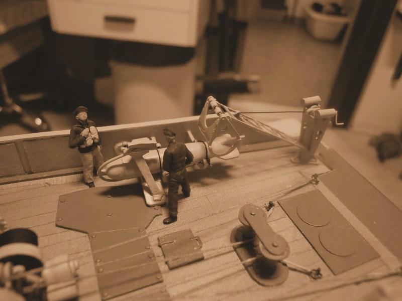 Minensuchboot M43 1/70 - Seite 11 Dscn7612