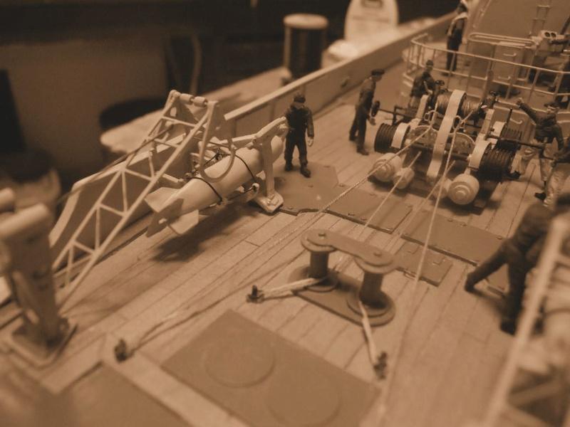 Minensuchboot M43 1/70 - Seite 11 Dscn7613