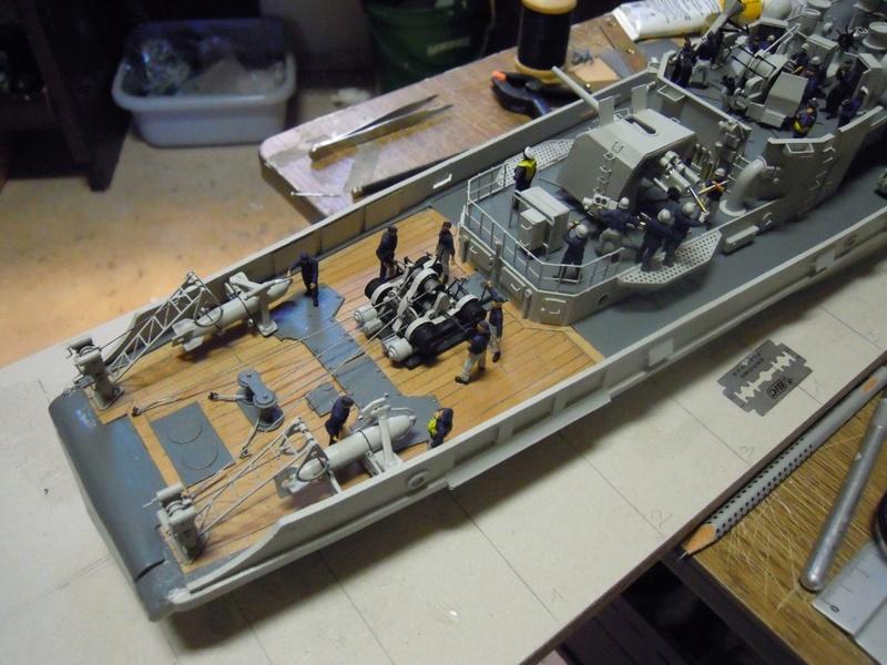 Minensuchboot M43 1/70 - Seite 11 Dscn7614