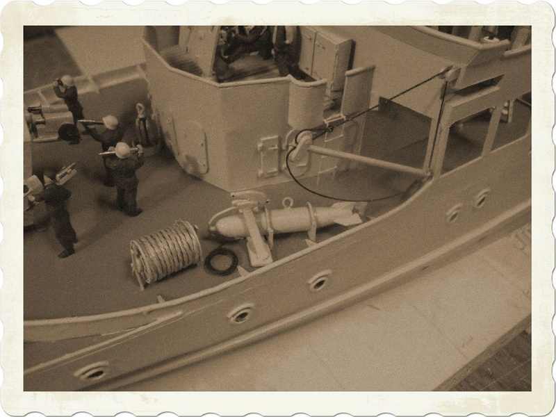 Minensuchboot M43 1/70 - Seite 11 Dscn7615