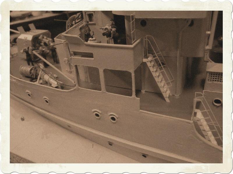 Minensuchboot M43 1/70 - Seite 11 Dscn7616