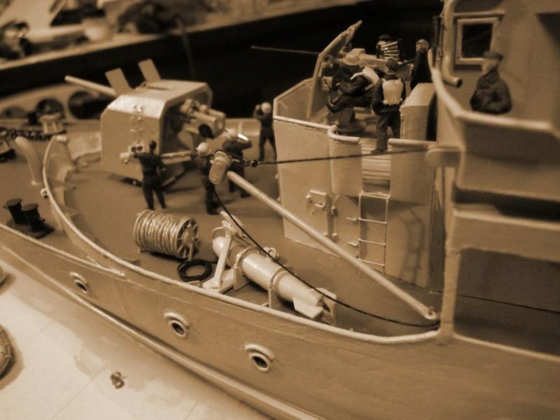 Minensuchboot M43 1/70 - Seite 11 Dscn7617