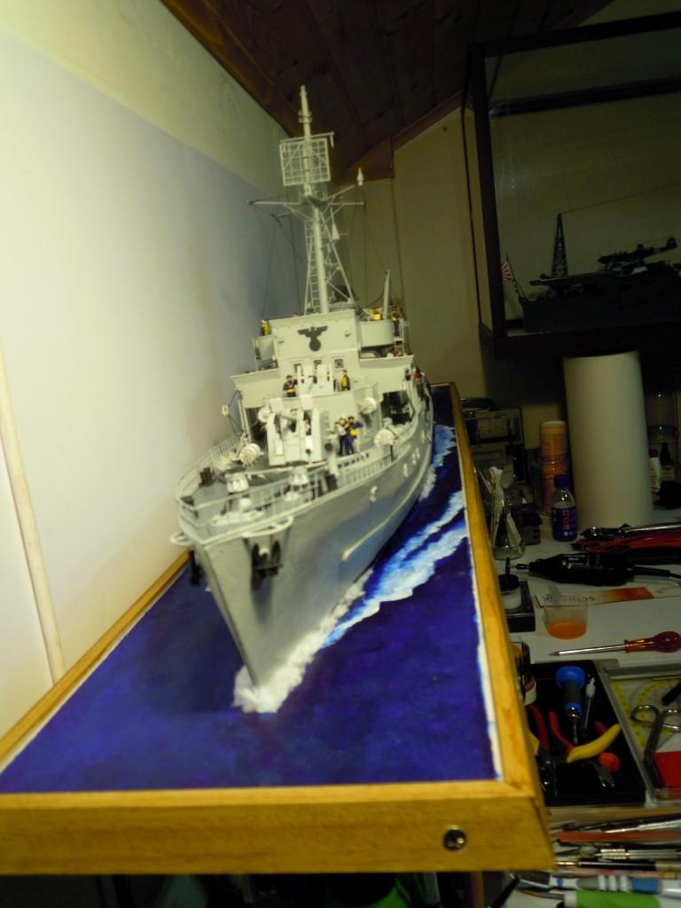 Minensuchboot M43 1/70 - Seite 14 Dscn8111