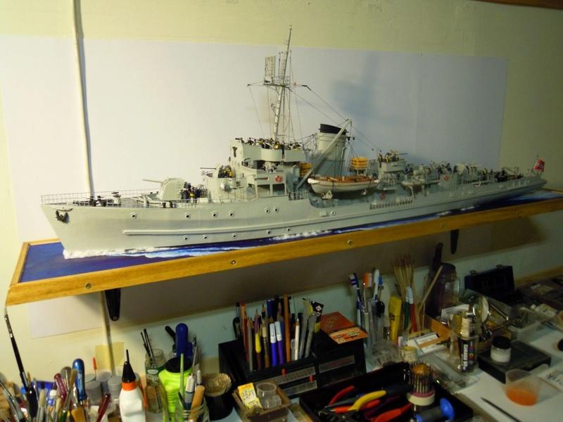 Minensuchboot M43 1/70 - Seite 14 Dscn8114