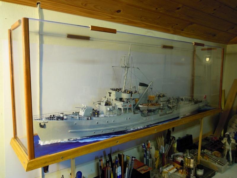 Minensuchboot M43 1/70 - Seite 14 Dscn8115
