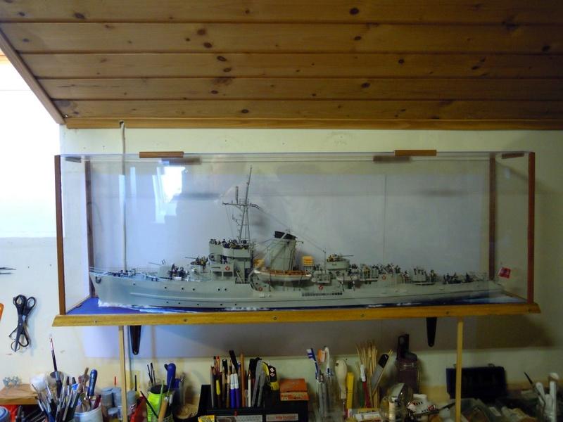 Minensuchboot M43 1/70 - Seite 14 Dscn8116