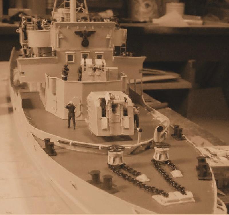 Minensuchboot M43 1/70 - Seite 11 Sepiab10