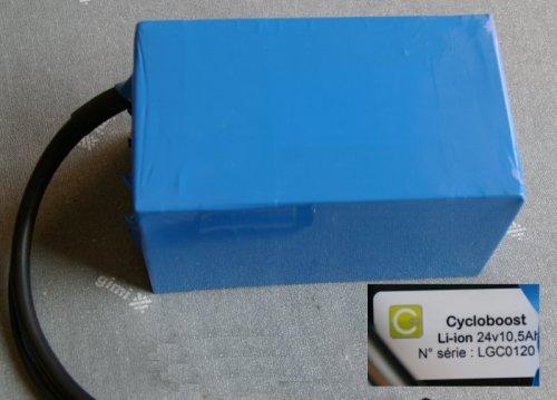 BMS et Depannage ou maintenance de pack de batterie  Battcy10