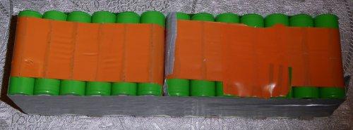 BMS et Depannage ou maintenance de pack de batterie  P1020213