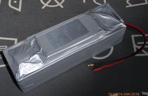 BMS et Depannage ou maintenance de pack de batterie  P1020214