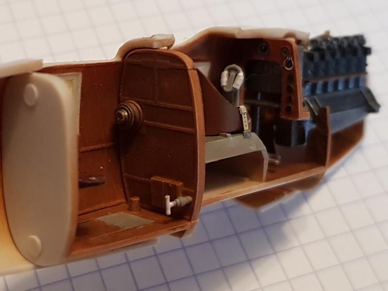 LFG Roland C.II (Revell 1/48) Roland12