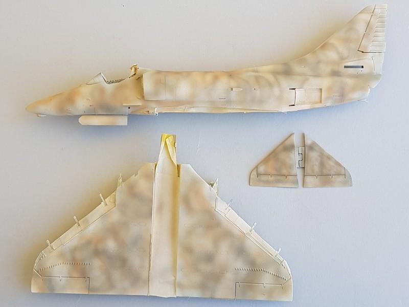 "A-4E Skyhawk ""Vietnam Scooter"" Eduard/Hasegawa 1:48 Skyhaw33"