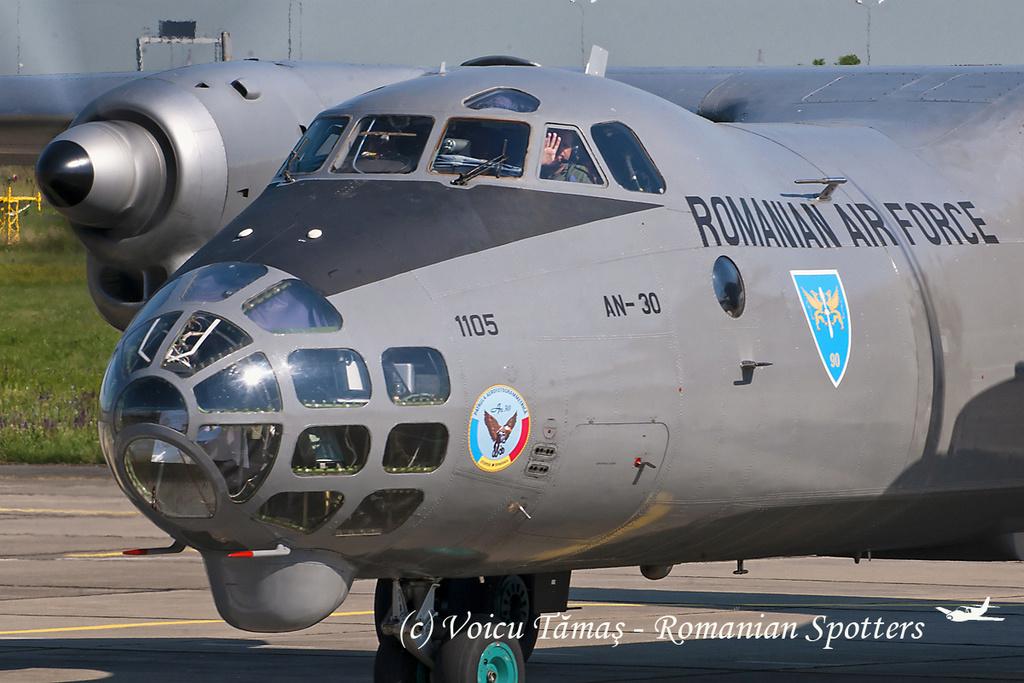 Aeroportul Arad - Mai 2017   Dsc_2810