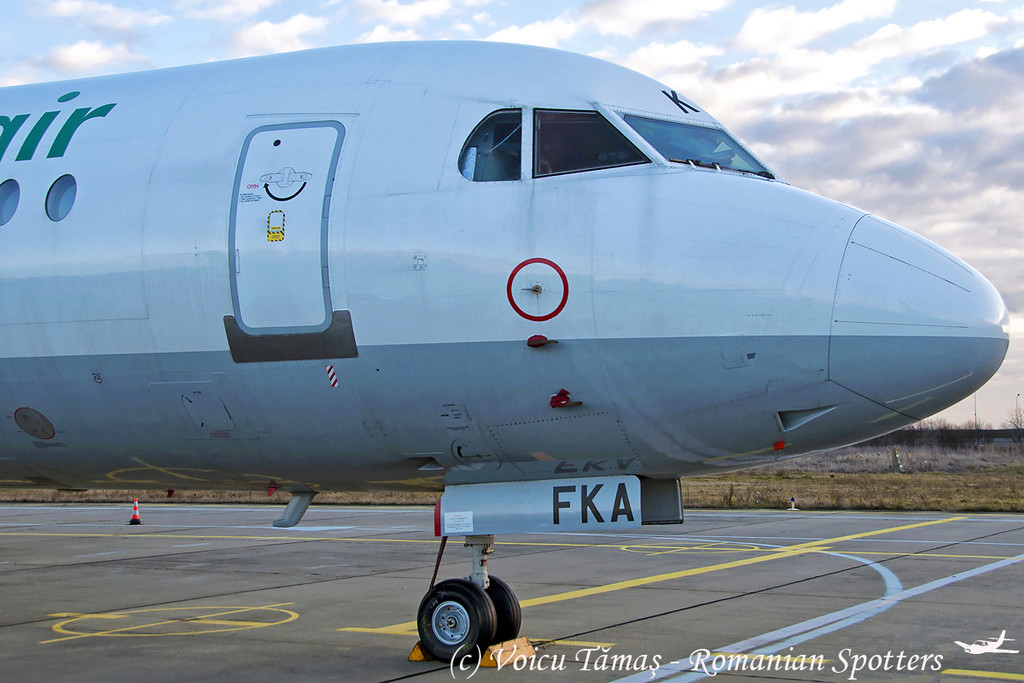 Aeroportul Arad - Ianuarie 2018   Dsc_3112