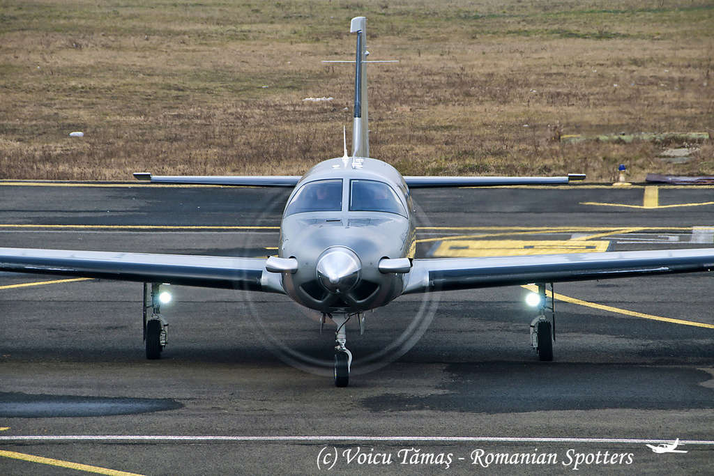 Aeroportul Arad - Ianuarie 2018   Dsc_3212