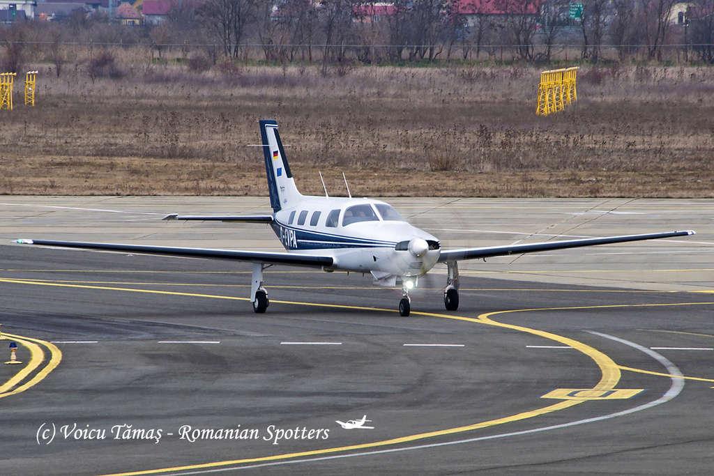 Aeroportul Arad - Februarie 2018   Dsc_3315