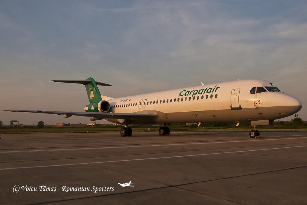 Aeroportul Arad - Aprilie 2018   Dsc_3910