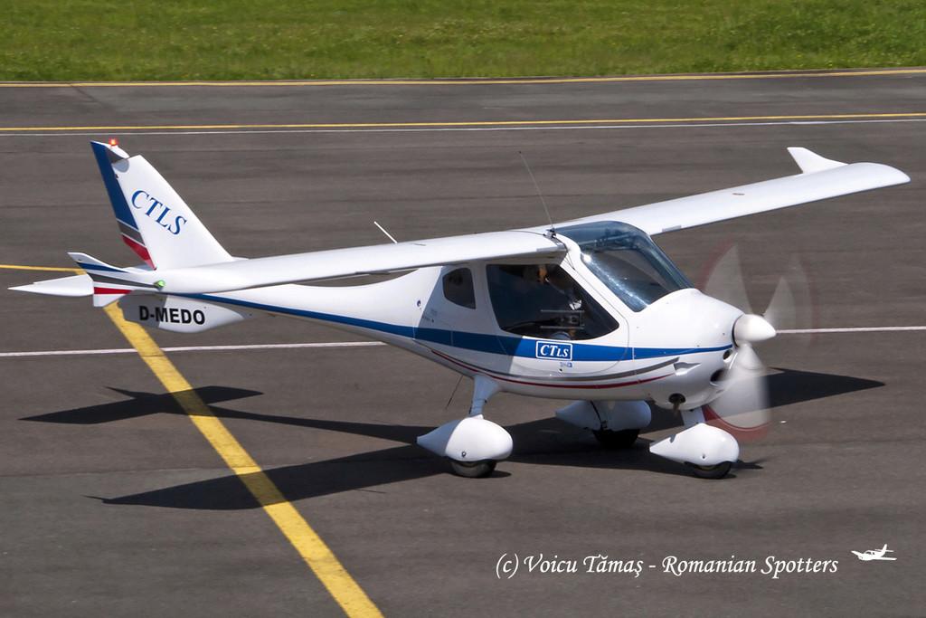 Aeroportul Arad - Aprilie 2018   Dsc_4010