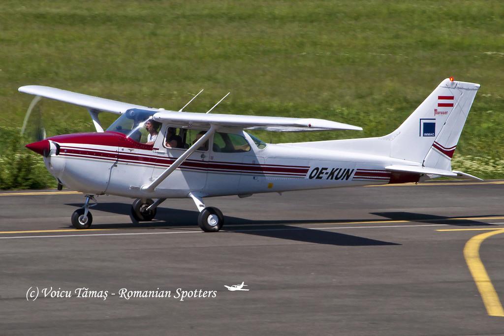 Aeroportul Arad - Aprilie 2018   Dsc_4111