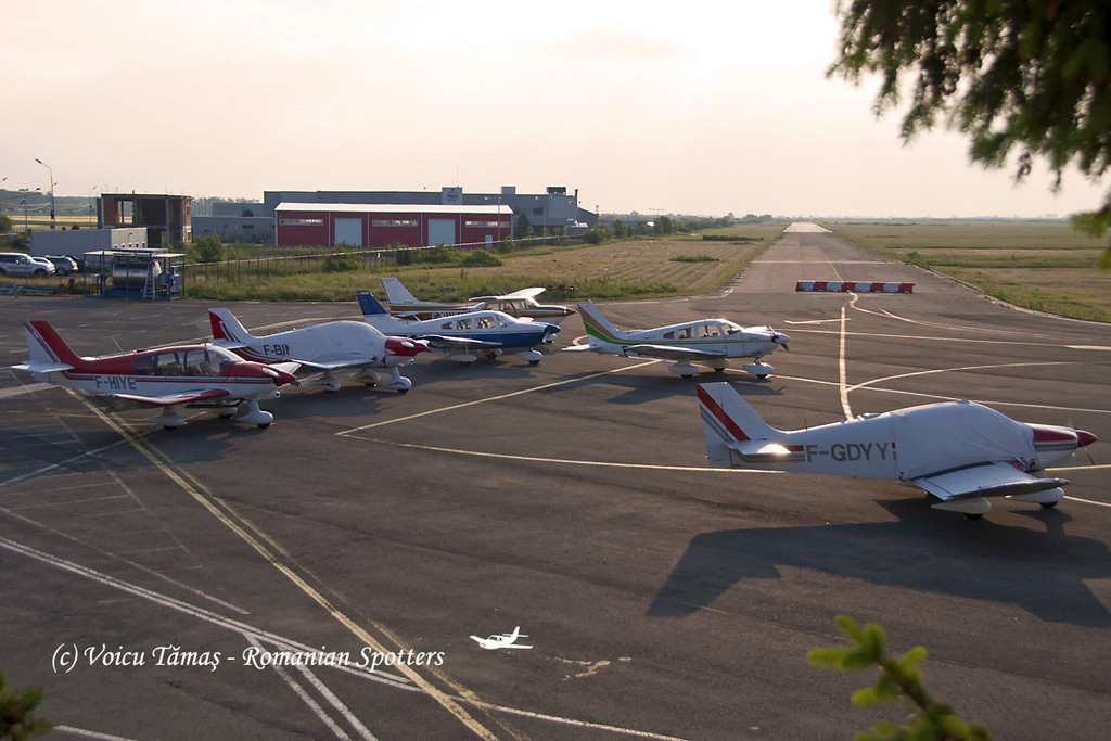 Aeroportul Arad - Mai 2017   Dsc_4511