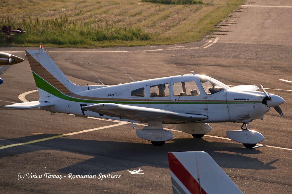 Aeroportul Arad - Mai 2017   Dsc_4512