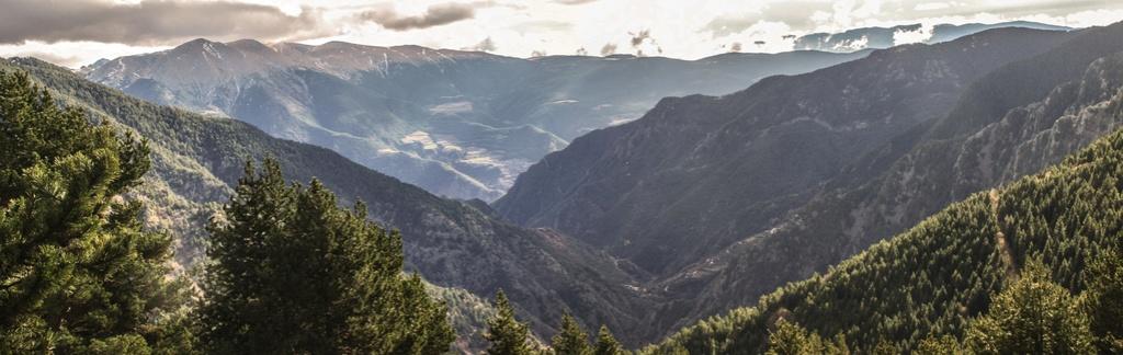 Sortie Andorre Llavorsi Andorre 2017 Pano10