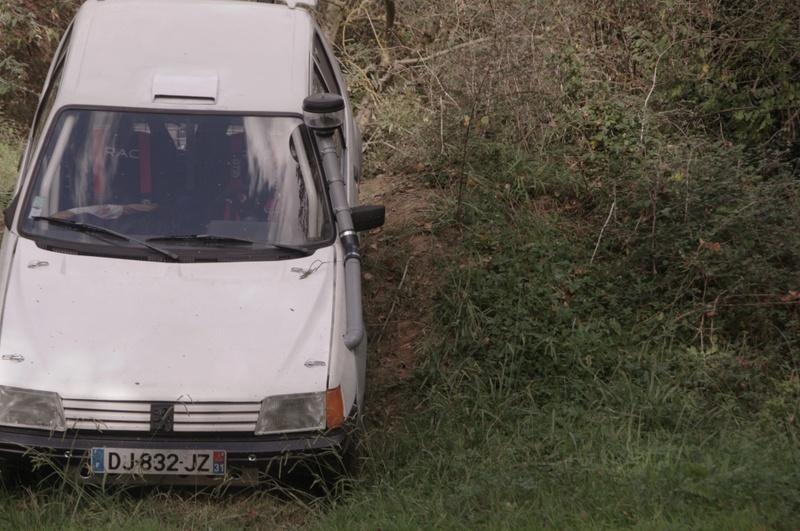 205 Grand Raid N° 205 - Rallye des Pionnier's 2017 - Page 3 Pionni12