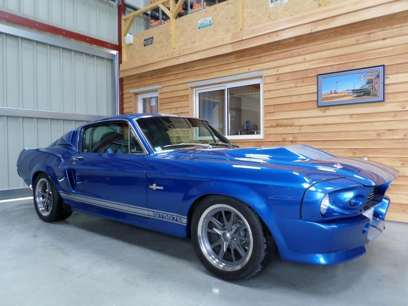 Garage BRUNORICAINE Mustan11