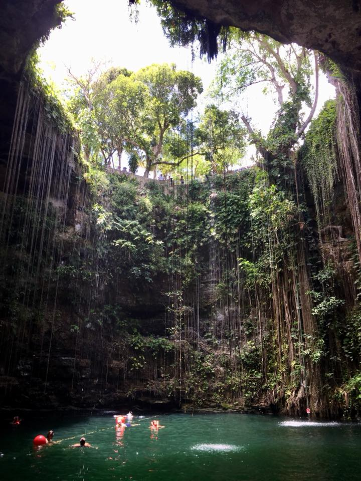 Voyage au Mexique 31899610